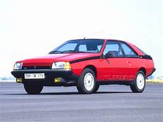1983 86 Renault Fuego Turbo Cars Motorcycles