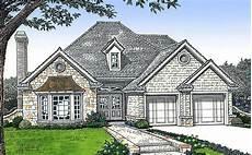 european cottage house plans petite european cottage 48169fm architectural designs