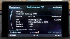 Die Wichtigsten Funktionen Audi Connect Bilder