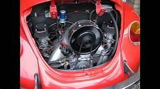 Porsche 914 Motor In Een 1303 Kever Uit 1975 Eerste Keer