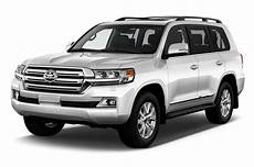 Toyota Land Cruiser Reviews Research New Used Models