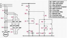 troubleshooting three basic hardwired control circuits used in starting electric motor eep