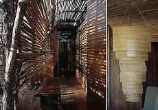 kröger architekt singita sweni lodge kruger national park south africa