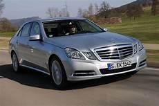 Mercedes E300 Bluetec Hybrid Pictures Auto Express