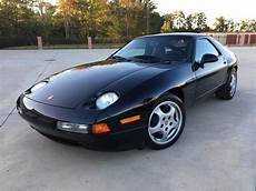1993 Porsche 928 Gts For Sale On Bat Auctions Sold For