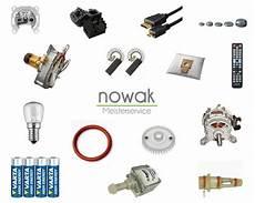 Ersatzteile Shop Nowak Meisterservice Nowak