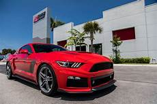 used 2016 ford mustang gt roush for sale 47 900