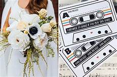 23 Wedding Details That Are A Bit And A Lot Brilliant
