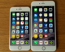 Image result for Which one is better the iPhone 6 or the iPhone 6 Plus?