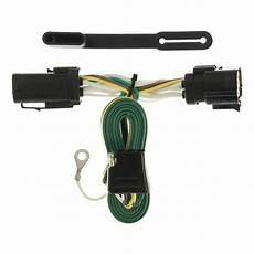 97 ford truck trailer wiring trailer connector kit wiring t connectors curt 55256 fits 97 03 ford f 150 ebay