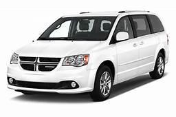 2018 Dodge Grand Caravan Reviews  Research