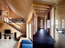 Das Hightech Holzhaus Bauherr Erwin Thoma