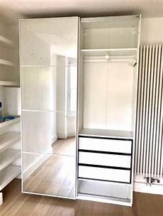 closet ikea pax wardrobe to organize your clothes and