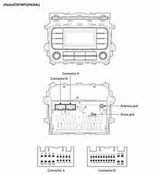 2014 kia forte sedan radio wiring diagram 2014 2015 forte with uvo wiring diagram page 2
