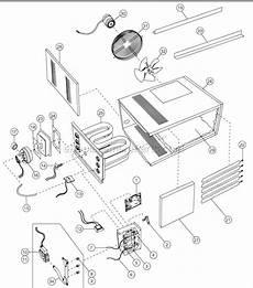 Mr Heater Compact Unit Heater Mhu75 Ereplacementparts