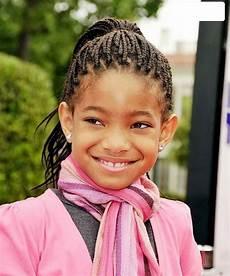 cute african american girl hairstyles african american hairstyles for girls