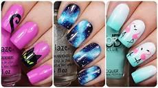top 20 easy nail art designs diy nail art how to paint