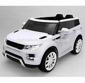 12v Kids Ride On Suv Car With Two SeatsElectric Toy Cars