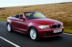 Bmw 1 Series Convertible 2008 Car Review Honest