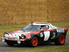 Lancia Stratos Wallpapers  Wallpaper Cave