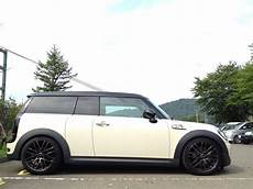 mini coopers clubman r55 with images mini cooper