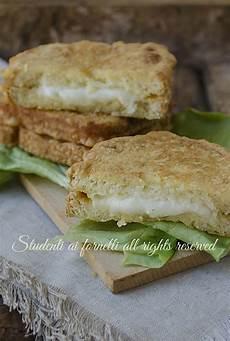 ricetta pane in carrozza mozzarella in carrozza facile e veloce ricetta