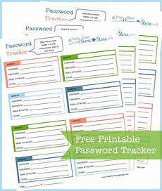 printable password card update your passwords a free password printable