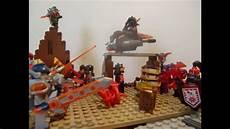 Nexo Knights Malvorlagen Ost Brick Nexo Knights 233 Pisode 1 La Bataille Des