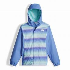 the resolve reflective jacket