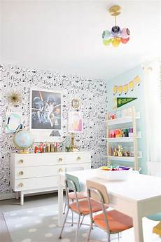 fascinating kids craft room ideas to keep them entertained