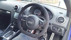 audi rs3 8p steering wheel with airbag 2012 will fit a3