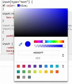 css change input placeholder color from the chrome