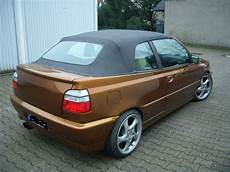 Vw Golf 3 Cabrio Double111770 Gizmo Tuning