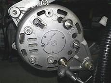 hitachi alternator wiring connections yanmar hitachi alternator with battery isolator trawler forum