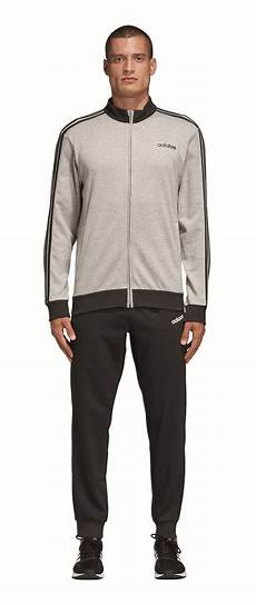 adidas performance herren freizeit sport trainingsanzug