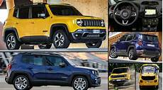 Jeep Renegade 2019 Pictures Information Specs