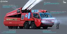 is that a skin gun 3 cool emergency vehicles of the future wheels24