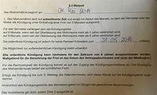 miete gesetzliche kündigungsfrist hamburger mietvertrag 2 jahres klausel mietrecht k 252 ndigung