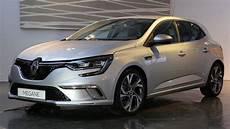 Neuer Renault Megane Gt Bose Edition Test Autogef 252 Hl