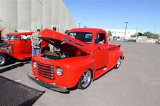 crazy wild classic truck engine choices ruled goodguys show hot rod network
