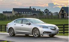 2015 acura tlx recalled for incorrect label 187 autoguide com news