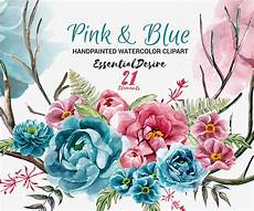 peony clipart peonies clipart watercolor peony painted clip