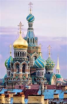Photographier En Russie