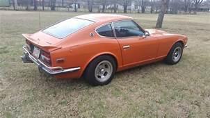 1972 240Z Datsun Texas For Sale  Z Series