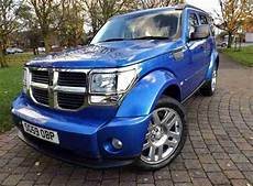 download car manuals 2009 dodge nitro security system dodge nitro 2 8crd se 4x4 diesel 6 speed manual 2009 59 reg car for sale