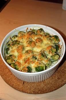 Rosenkohlauflauf Mit Kartoffeln - rosenkohl kartoffel auflauf k 252 chengezwitscher