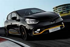 Renault Clio R S 18 To Cost From 163 24 295 Auto Express