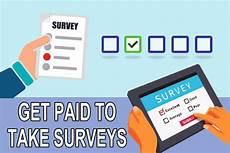 top 20 paid online surveys for cash best survey sites