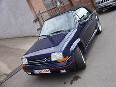 r5 gt turbo a vendre a vendre cabrio r5 gt turbo ebs renault 5 alpine gr2