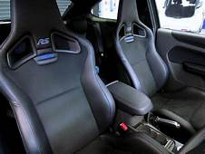 Ford Focus RS  NRMA Drivers Seat Flickr New